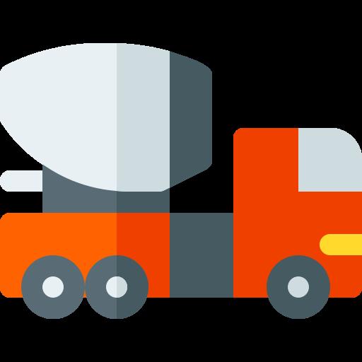 mixer-truck